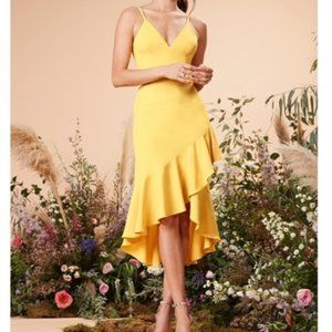 Anthropologie BHLDN Connelly Dress New in Bag